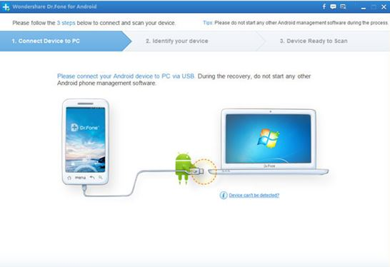 Recover Deleted Files Android Device