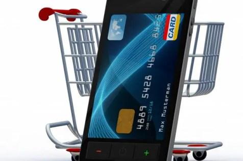 E Commerce Merging Mobile