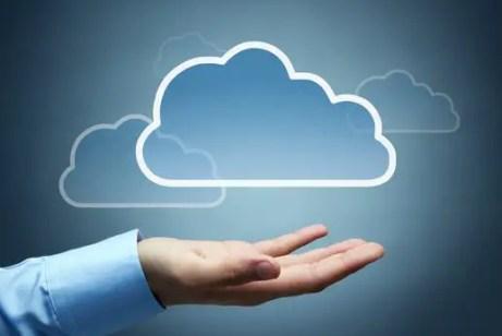 Tech Trends Business Cloud