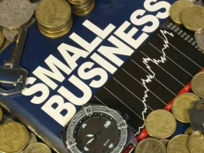 Dig out Small Business Debt