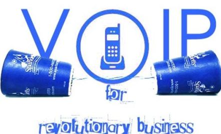 VoIP Service Work Businesses