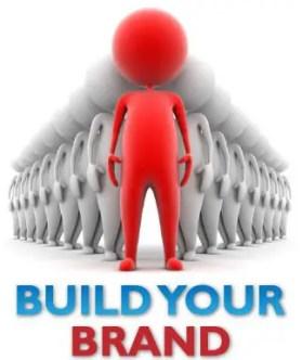 Monetize Blog Building Brand Authority