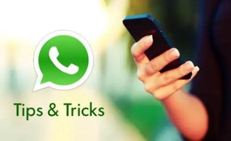Whatsapp tricks and hacks 2019