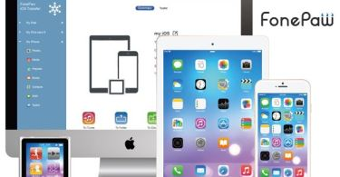 FonePaw iOS Transfer