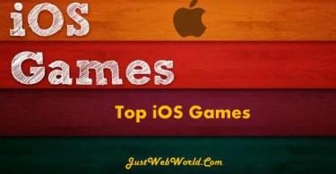 Best iOS Games
