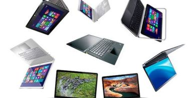 Best Laptops Under 40000