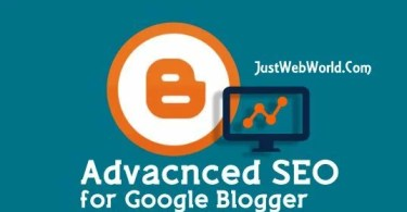 Advanced SEO Guide for Blogger/Blogspot