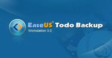 EaseUS Todo Backup Software Review