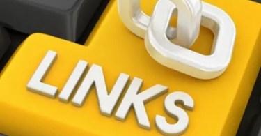 Link Building Term