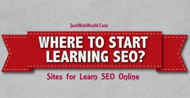 Sites to Learn SEO Online