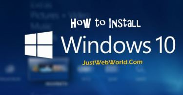 How to Download and Install Windows 10