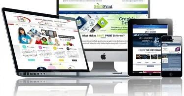 bespoke web design makes selling property online