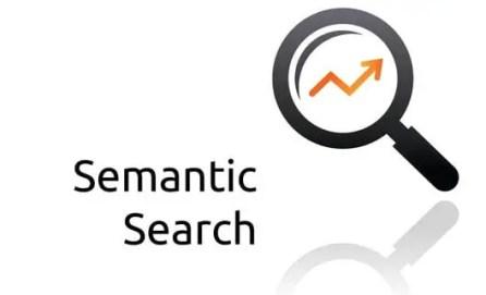 Semantic Searches