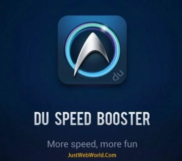 DU Speed Booster & Antivirus Review