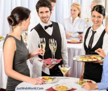 Entertaining Clients on a Company Budget