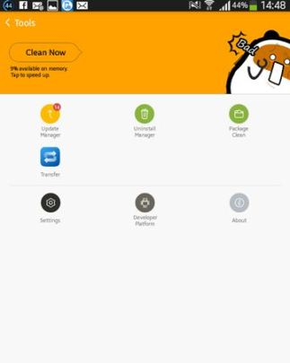 MotoMarket Tools Managers