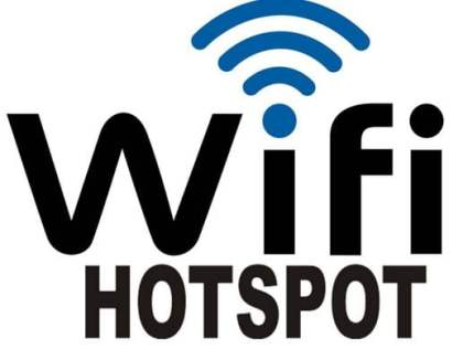 creating a wifi hotspot
