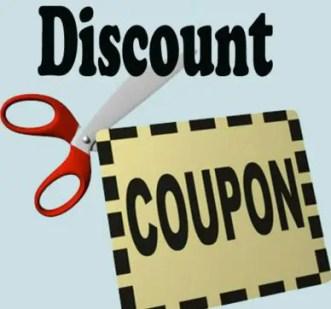 Get Best Online Discount Coupon