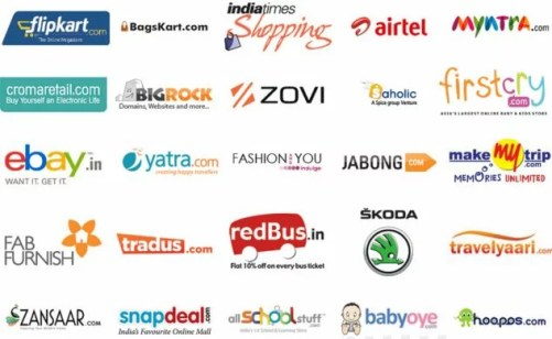 Online Shopping Price Comparison and Coupon