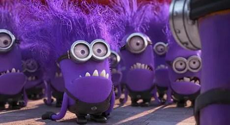 Evil Minions Image