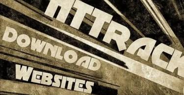 Download HTTrack Website Copier