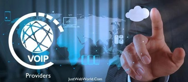 top voip service providers