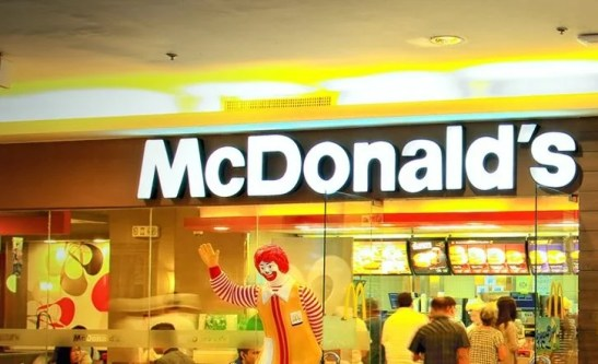 Start McDonald's Franchise in India