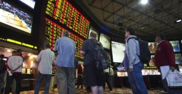 Key differences between spread bettors