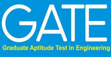 GATE Jobs