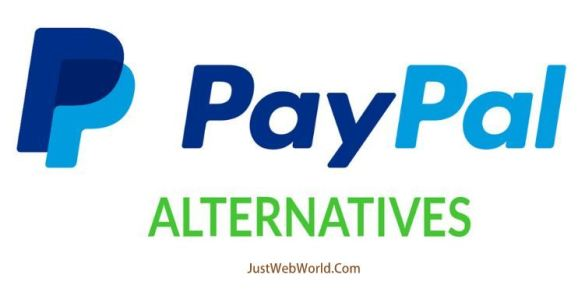 Paypal alternatives for sending money