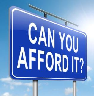 Can You Afford It?
