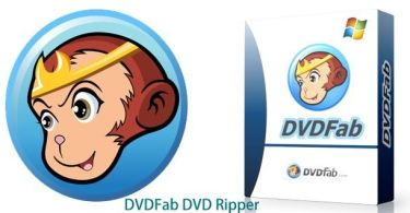 DVDFab DVD Ripper Software for Windows
