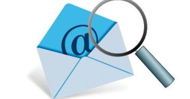 How To Find Someone's Email Address