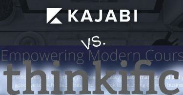 Kajabis vs Thinkific