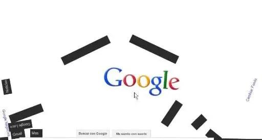 Google loco gravity