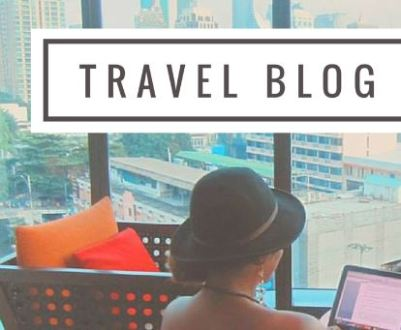 Get Traffic to Your Travel Blog