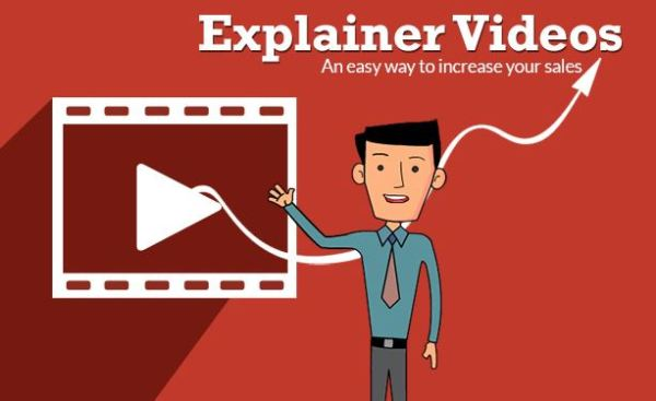 Use Explainer Videos To Improve Your Sales