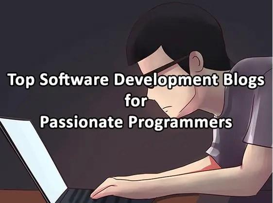 Best Software Development Blogs