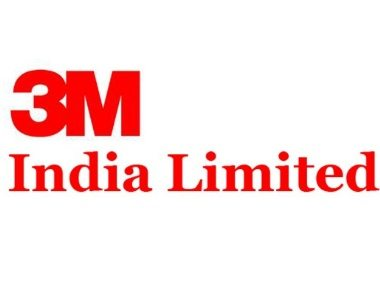 3M India Ltd Share Price