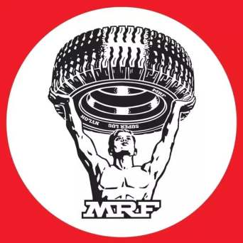 MRF Stock Price