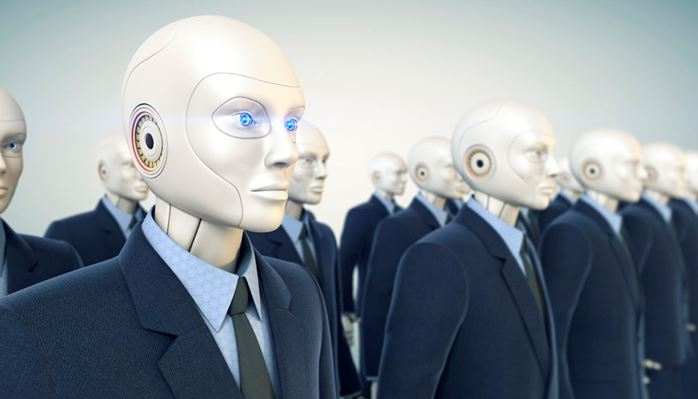 Robotic Process Automation Could Impact White Collar Jobs