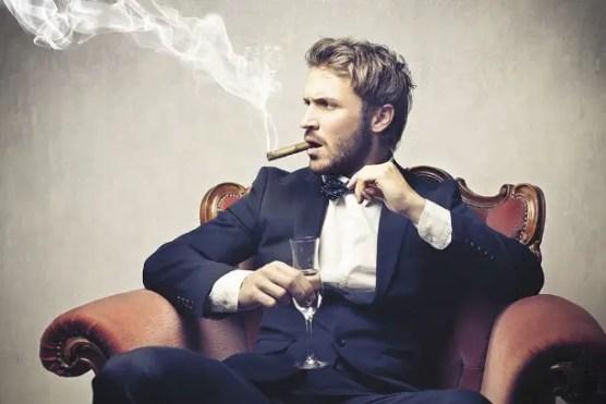 Ways to Smoke a Cigar