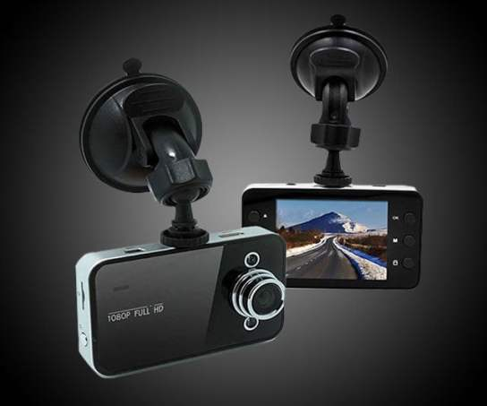 Car Video Equipment