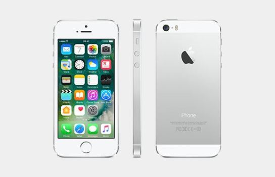 Apple iPhone 5s Mobile Exchange Offers