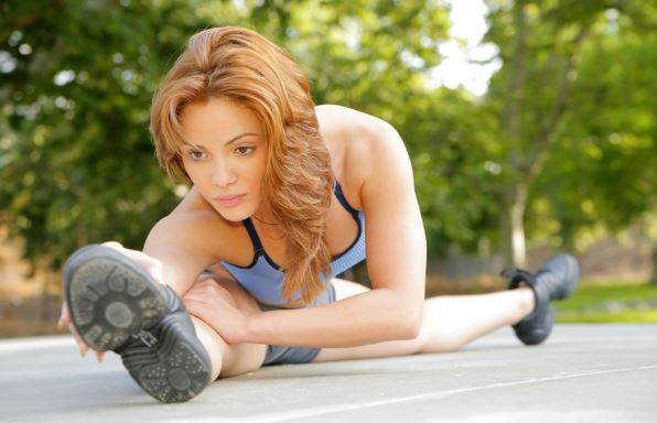 Exercise for Stress and Anxiety