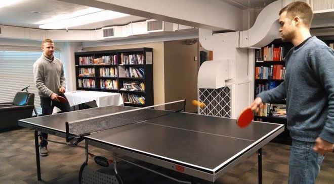 Make Your Office More Fun