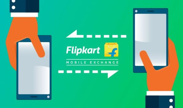 Flipkart Exchange Mobile Phones Offers