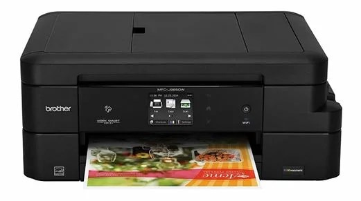 Brother MFC-J985DW Printer
