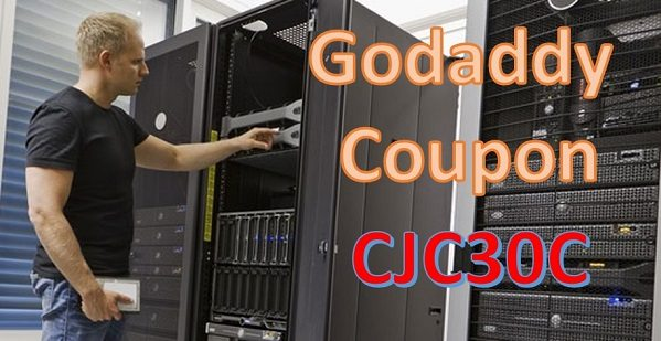 GoDaddy Coupon and Paid Web Hosting Services
