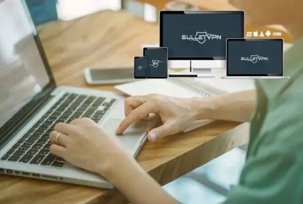 BulletVPN Reviews 2017